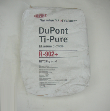 R902 Titanium dioxide - Paint - Rubber and Chemical - Product